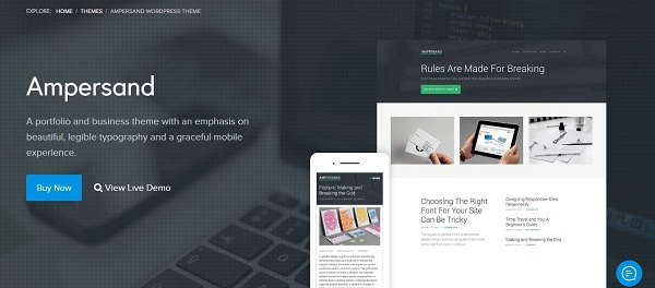 theme wordpress công ty