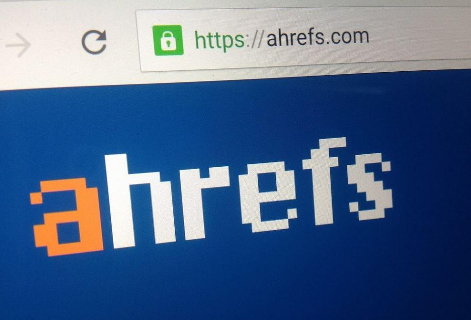 công cụ nghiên cứu từ khóa ahrefs