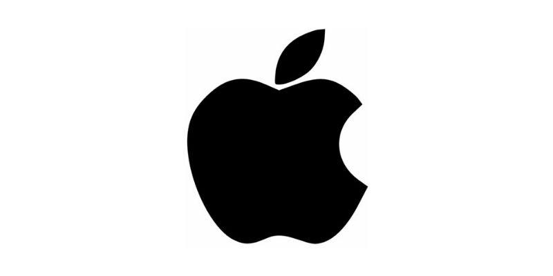 thương hiệu apple
