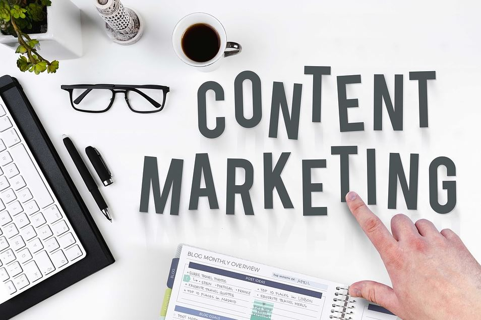 Xây dựng chiến lược content marketing hiệu quả 2019