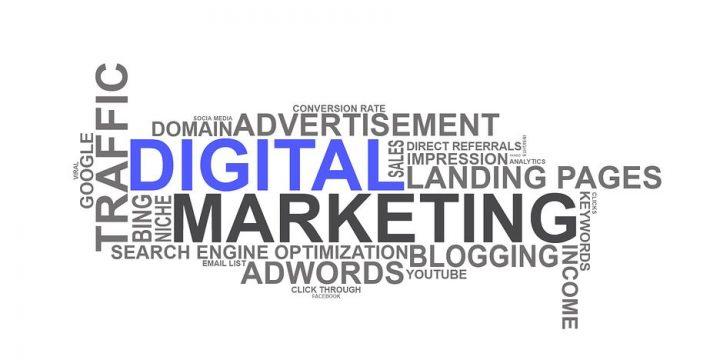 Digital Marketing là gì? Kiến thức cơ bản và một số chiến lược digital marketing cho doanh nghiệp.
