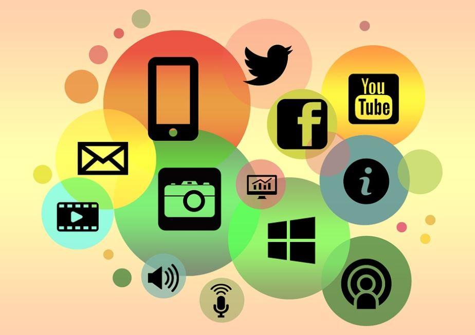 phương tiện digital marketing