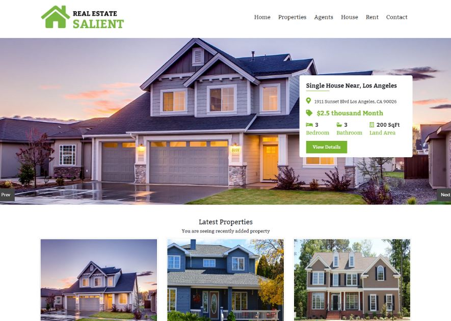 website bán hàng online 3