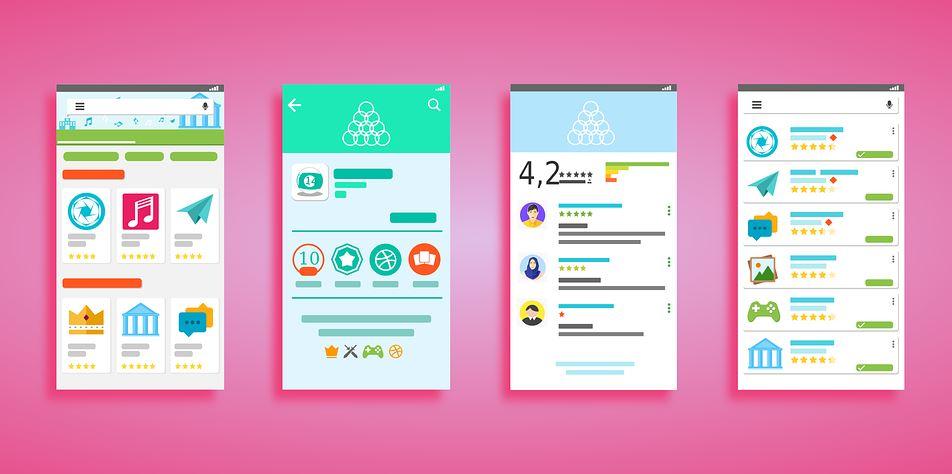 thiết kế giao diện người dùng UI