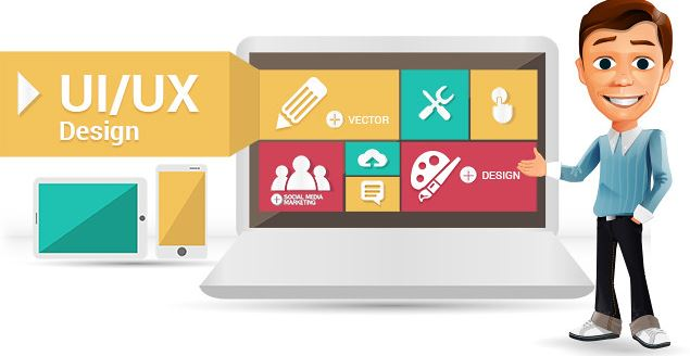 Thiết kế UI/UX là gì? Xu hướng thiết kế UI/UX sẽ bùng nổ trong năm 2021