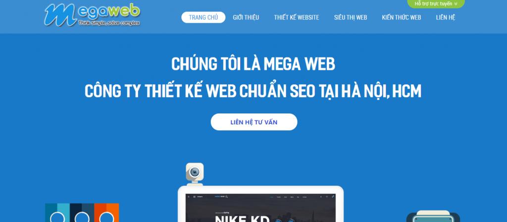 Megaweb