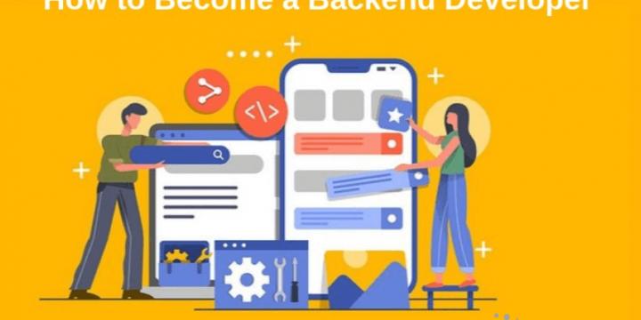 Back-end là gì ? Làm sao để trở thành lập trình viên backend giỏi ?