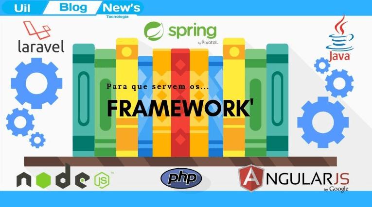 Khung framework