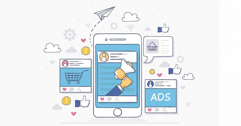 dịch vụ quảng cáo facebook là gì? Có bao nhiêu loại chạy quảng cáo Facebook?