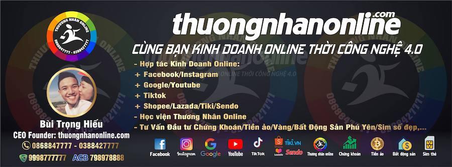 Dịch vụ quảng cáo facebook tại Thương Nhân Online