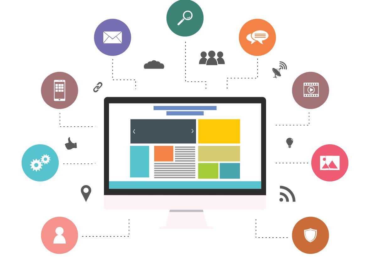 Những lợi ích khi có website