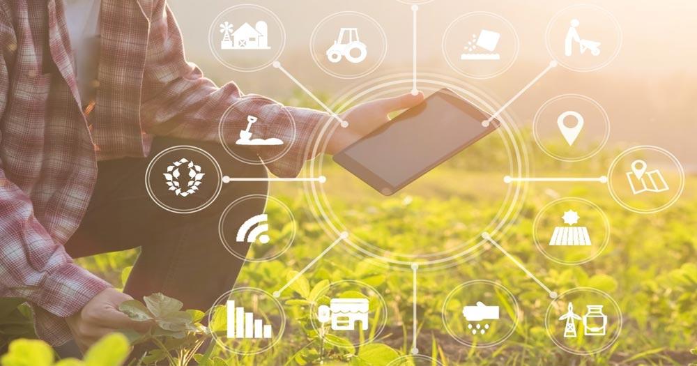 Nông nghiệp 4.0 là gì ?
