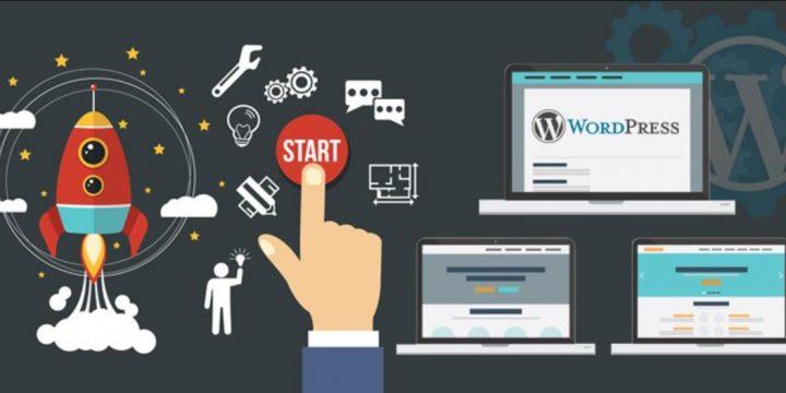 Top 7 công ty thiết kế website wordpress hàng đầu