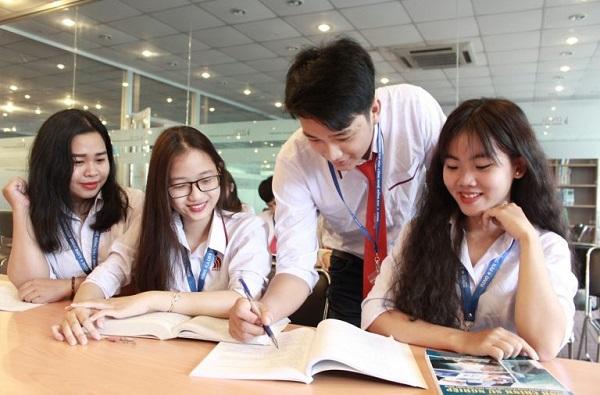 ứng dụng quản lý lớp học