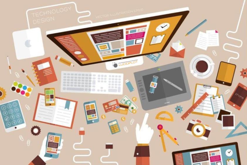 Vai trò của thiết kế website khách sạn – resort