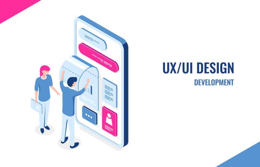 Tối giản hóa thiết kế UI UX
