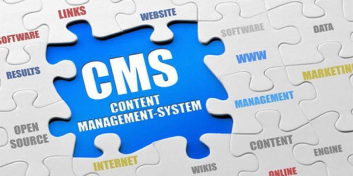 Hệ thống CMS là gì? Tổng hợp toàn bộ hệ thống CMS phổ biến ngày nay