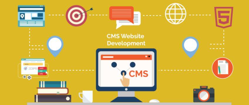 Tại sao cần dùng hệ thống CMS?