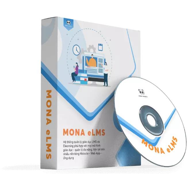 Mona eLMS – Phần mềm quản lý học bán trú tốt nhất hiện nay