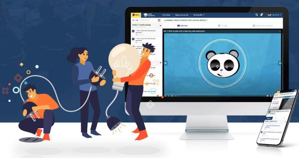 Phần mềm quản lý học bán trú là gì?