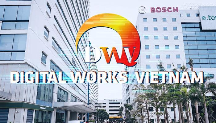 Công ty dịch vụ chạy quảng cáo Google Adwords Quốc Tế DWV