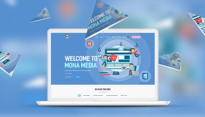 Dịch vụ quảng cáo Google Adwords, marketing online - Mona Media
