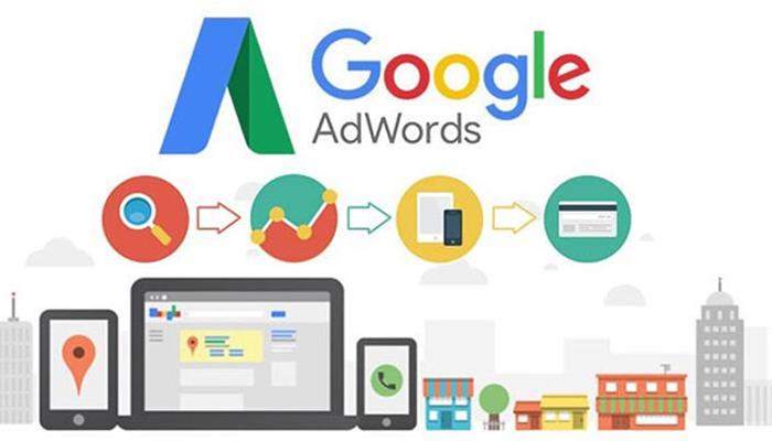 Dịch vụ chạy quảng cáo google adwords là gì?