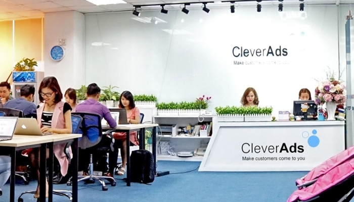 Dịch vụ Online Marketing, Digital Marketing - CleverAds