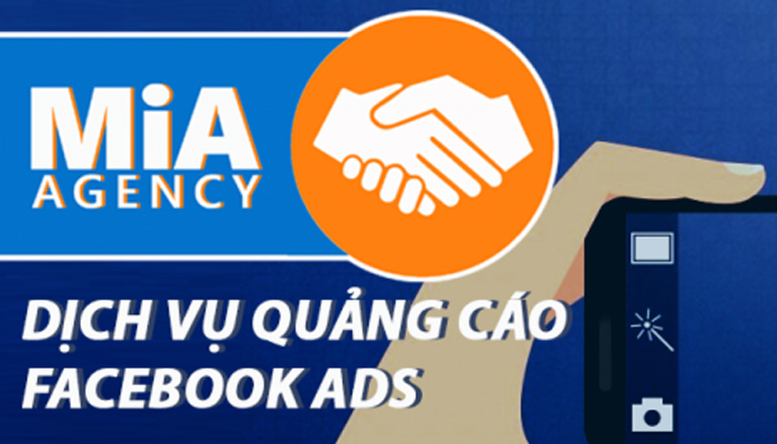 Dịch vụ SEO, quảng cáo Facebook - Mia Agency