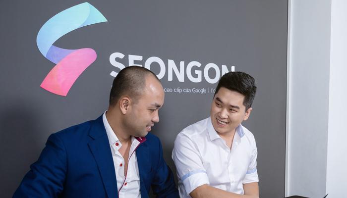 Dịch vụ tăng lượt truy cập cho website, SEO website - Seongon