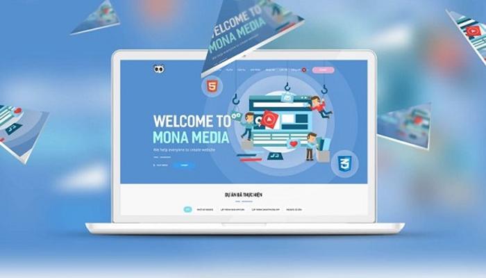Phần mềm quản lý bán hàng đa kênh - Mona Media