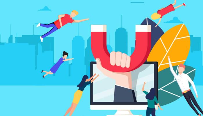 Cách tìm kiếm khách hàng tiềm năng trên internet