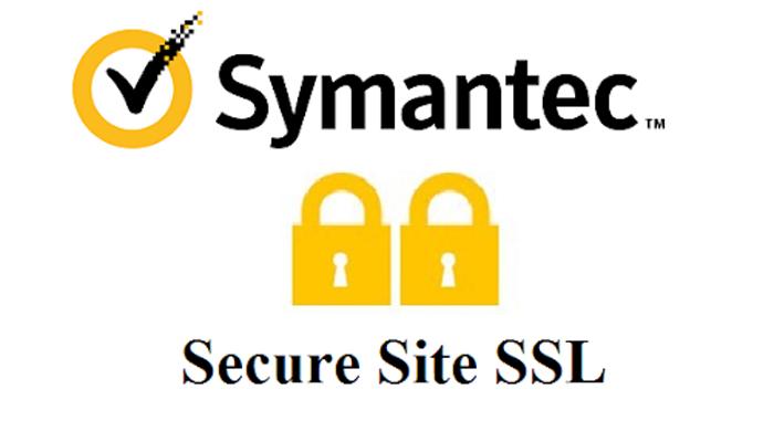 Dịch vụ mua chứng chỉ SSL - Symantec