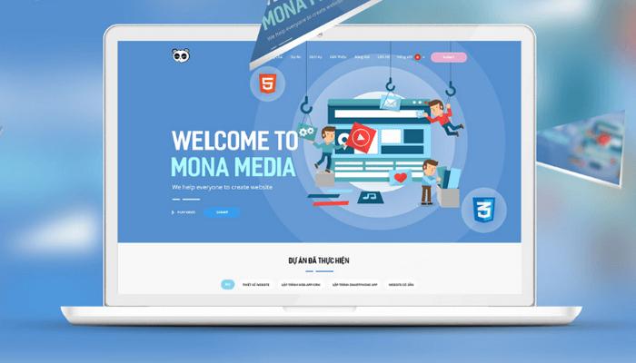 Đơn vị cung cấp chứng chỉ số SSL uy tín giá rẻ - Mona Media