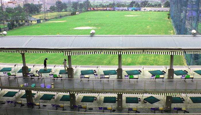 Công ty lắp đặt sân golf driving range - Trường Phú Thuận