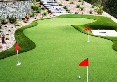 Top 9 công ty thiết kế thi công sân golf